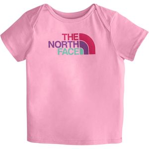 The North Face Graphic Short-Sleeve T-Shirt - Infant Girls'