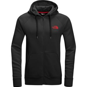 The North Face Jimmy Chin Full-Zip Hoodie - Men's