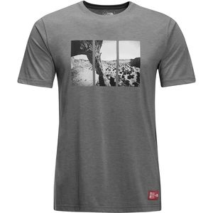 The North Face Jimmy Chin Short-Sleeve T-Shirt - Men's