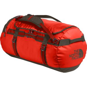 The North Face Base Camp 71L Duffel - 4333cu in