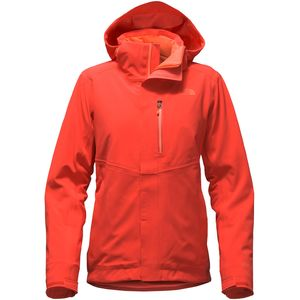 The North Face Apex Flex GTX Hooded Insulated Jacket - Women's