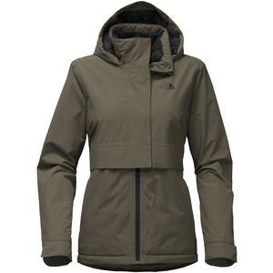 The North Face Morialta Hooded Jacket - Women's
