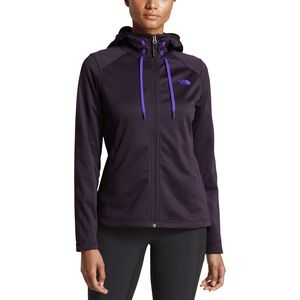 The North Face Tech Mezzaluna Hoodie - Women's
