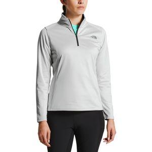 BackCountry.com deals on The North Face Tech Glacier 1/4-Zip Pullover Fleece Jacket