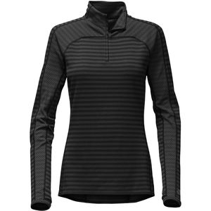 The North Face Duomix Long-Sleeve 1/4-Zip Top - Women's