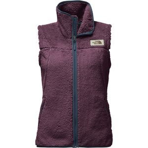 The North Face Campshire Fleece Vest - Women's
