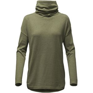 The North Face Woodland Sweater Tunic - Women's