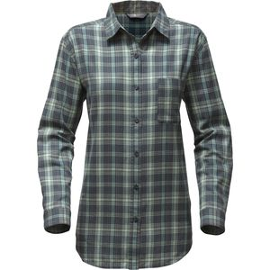 The North Face Boyfriend Shirt - Long-Sleeve - Women's