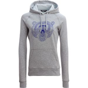 The North Face Grizzly Bear Pullover Hoodie - Women's