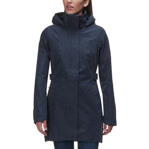 The North Face Laney Trench Coat II - Women's