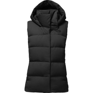The North Face Novelty Nuptse Down Vest - Women's