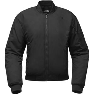 BackCountry.com deals on The North Face Barstol Printed Bomber Jacket