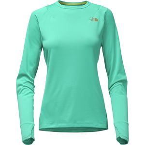 The North Face Flight Touji Shirt - Long-Sleeve - Women's
