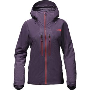 The North Face Powder Guide Hooded Jacket - Women's
