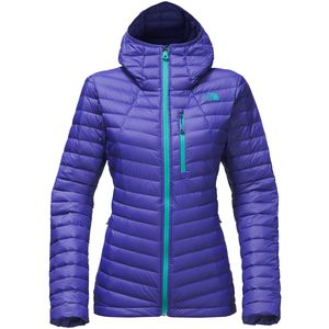 The North Face Premonition Hooded Down Jacket - Women's