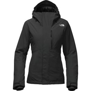 The North Face Descendit Hooded Jacket - Women's