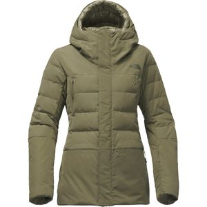 The North Face Heavenly Hooded Down Jacket - Women's