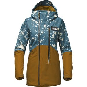 The North Face Struttin Hooded Jacket - Women's
