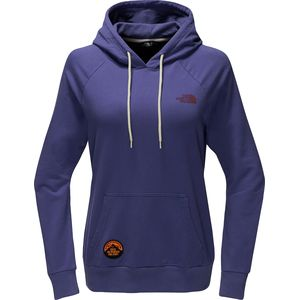 The North Face Cali Roots Pullover Hoodie - Women's