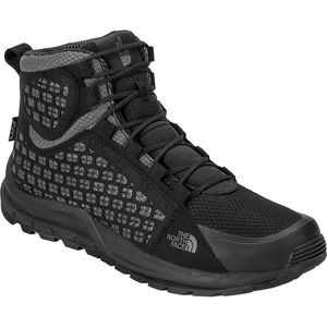 The North Face Mountain Sneaker Mid Waterproof Boot - Men's