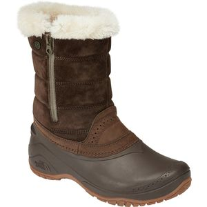 The North Face Shellista III Pull-On Boot - Women's