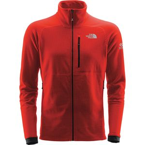 The North Face Summit L2 FuseForm Grid Fleece Jacket - Men's