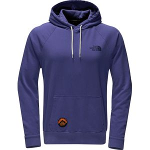 The North Face Cali Roots Pullover Hoodie - Men's