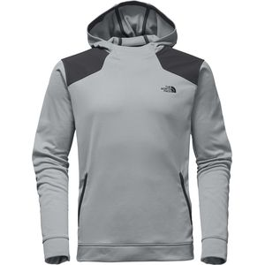 BackCountry.com deals on The North Face Ampere Pullover Men's Hoodie