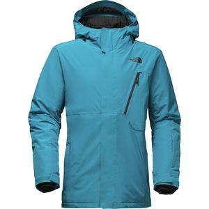 The North Face Descendit Hooded Jacket - Men's
