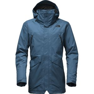 The North Face Gatekeeper Hooded Jacket - Men's