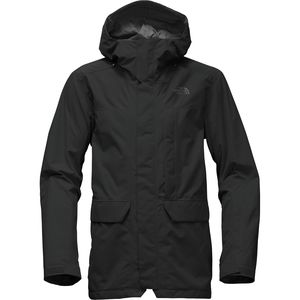 The North Face Alligare Thermoball Triclimate Hooded Jacket - Men's
