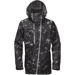 The North Face Ceptor 3L Hooded Jacket - Men's