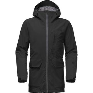 The North Face Repko Hooded Jacket - Men's