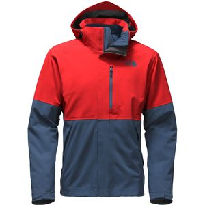 The North Face Apex Flex GTX Insulated Hooded Jacket - Men's