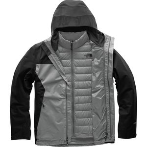 The North Face Mountain Light Triclimate Hooded Jacket - Men's