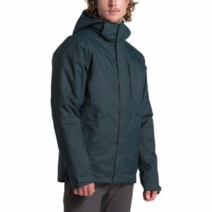 The North Face Altier Down Triclimate Hooded Jacket - Men's