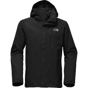 The North Face Carto Triclimate Hooded Jacket - Tall - Men's