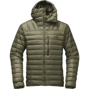 The North Face Morph Hooded Down Jacket - Men's