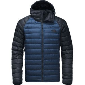 The North Face Trevail Hooded Down Jacket - Men's