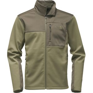 The North Face Apex Risor Softshell Jacket - Men's