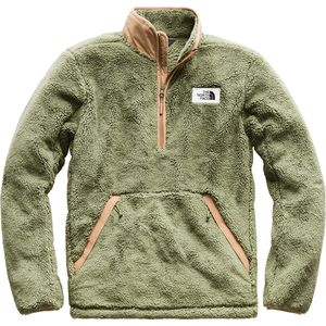 The North Face Campshire Fleece Pullover - Men's