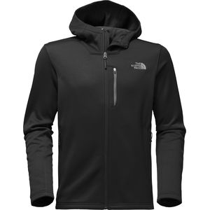 The North Face Wakerly Hooded Fleece Jacket - Men's