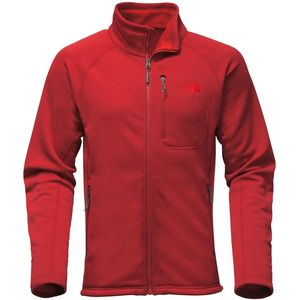 The North Face Timber Fleece Jacket - Men's