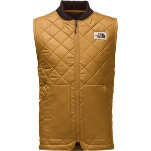 The North Face Cuchillo Insulated Vest - Men's