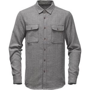 The North Face Hitchline Flannel Shirt - Men's