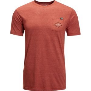 The North Face Peek Geek Tri-Blend Pocket T-Shirt - Men's
