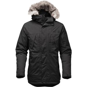 The North Face Outer Boroughs Hooded Down Parka - Men's
