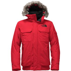 The North Face Gotham Hooded Down Jacket III - Men's