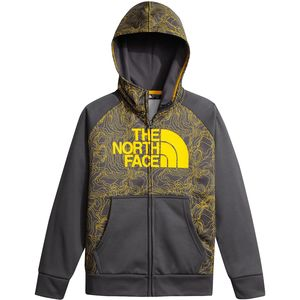 The North Face Surgent Full-Zip Hoodie - Boys'