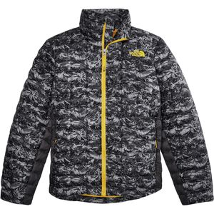 The North Face ThermoBall Insulated Jacket - Boys'